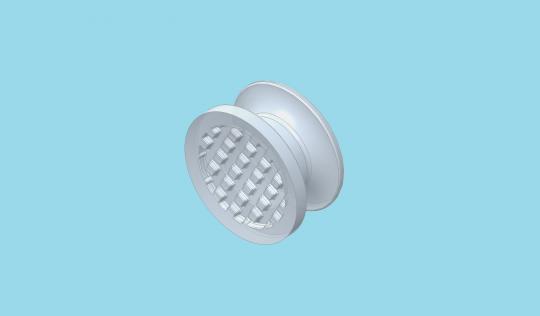 Ceramic Button Freddy™