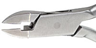 Ligaturen-Cutter (kurzer Griff)